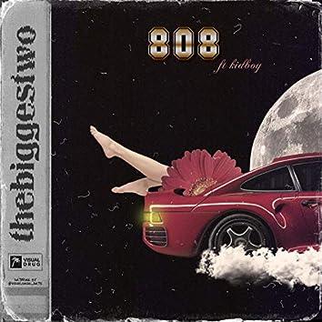 808 (feat. Kidboy)