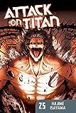 Attack on Titan Vol. 25 (English Edition)