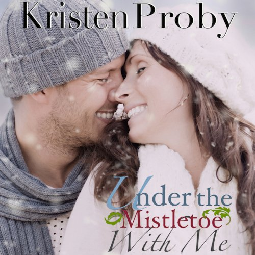 Under the Mistletoe with Me cover art