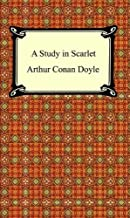 A Study in Scarlet [with Biographical Introduction]