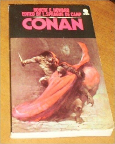 Conan 01 0441115772 Book Cover