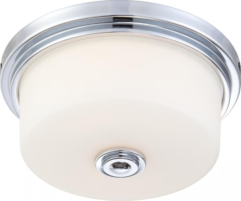 Nuvo 60 4591 Soho Polished Chrome Medium Flush
