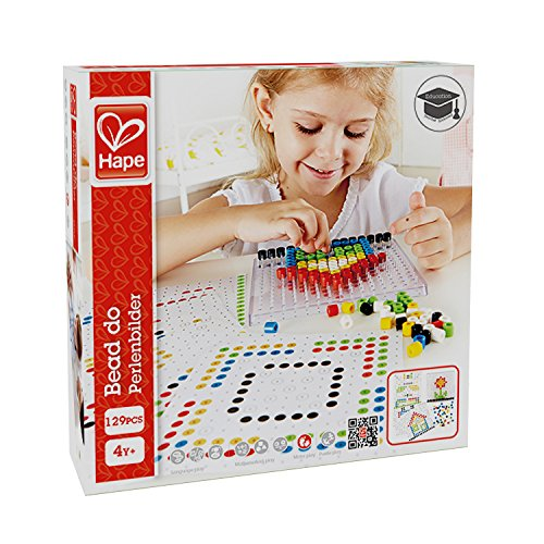 Hape - E6310 - Jeu D'exploration - Bead Do