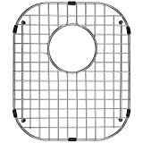 Serene Valley Sink Protector and Kitchen Sink Bottom Grid...