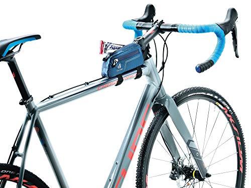Deuter Unisex– Erwachsene Energy Bag Fahrradtasche, midnight, 0,5 L