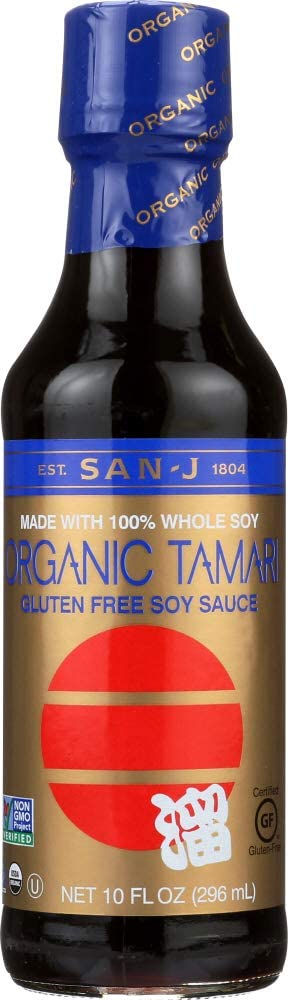 NOT A CASE Organic Wheat cheap Sauce Free Tamari Soy Ranking TOP8