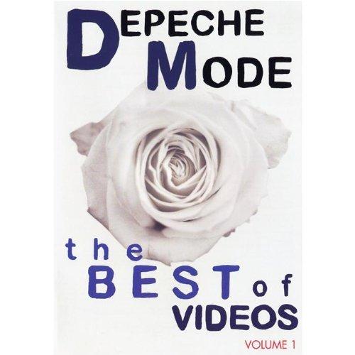 Depeche Mode: The Best Of Videos - Volume 1 [DVD] [2007]