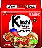Nong Shim Neoguri Instantnudeln Seafood & Spicy Ramyun -