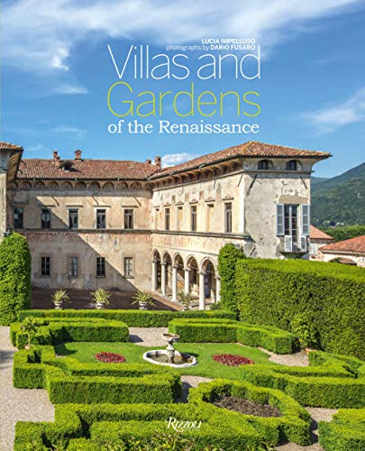 Italian Renaissance Villas and Gardens