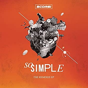 So Simple (Remixes)
