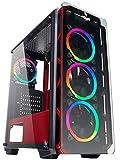Gaming PC AMD RYZEN 3 3100 3,90Ghz - Nvidia GTX 1650 4GB SUPER - SSD 480GB- Ram 16GB DDR 4 3000Mhz - RGB - WINDOWS10