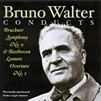 Bruno Walter Conducts Bruckner & Beethoven (2003-03-25)