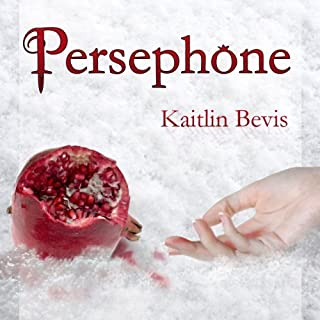 Persephone audiobook cover art