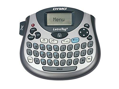 """Dymo S0758360 Hand-Beschriftungsgerät\""""LetraTag LT-100T\"""""""