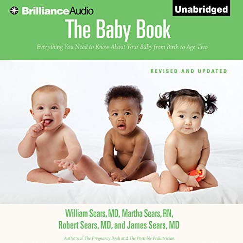 Couverture de The Baby Book