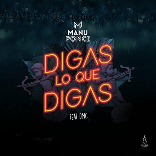 Manu Ponce feat. DMC