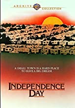 Independence Day by Kathleen Quinlan