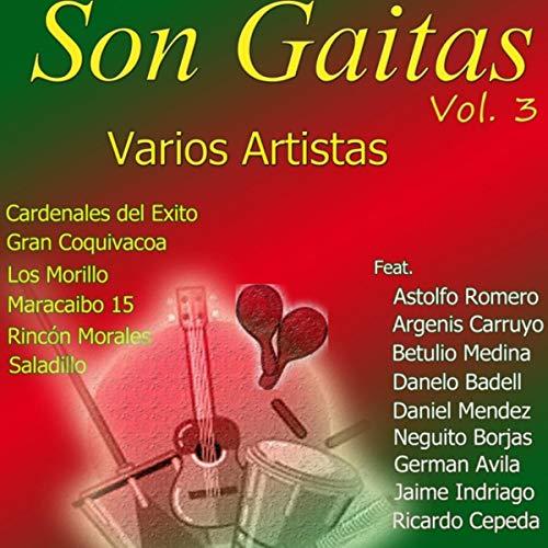 Fiesta Decembrina (feat. Danelo Badell)