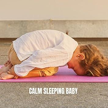 Calm Sleeping Baby