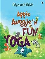 Appie Auggie 'N Fun Yoga