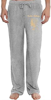 Parker Millsap Logo Men's Sweatpants Lightweight Jog Sports Casual Trousers Running Training Pants