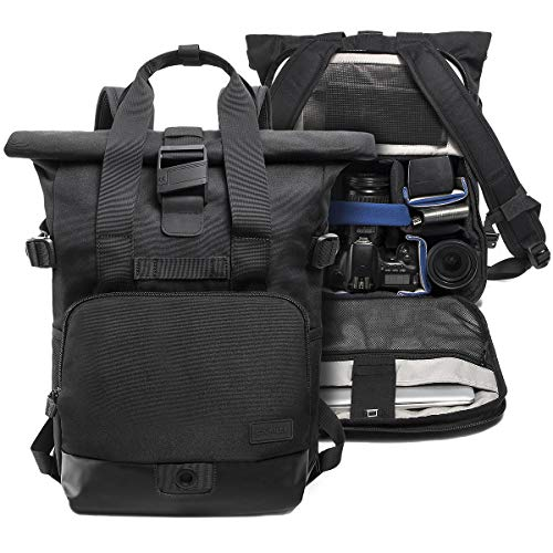 Crumpler Creator's Algorithm Camera Backpack CRE