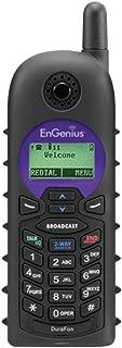 EnGenius DuraFon-SIP-HC DuraFon(R)SIP Low-Profile Handset with 1.5dBi Antenna Electronics Accessories