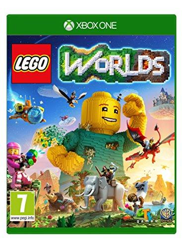 Lego Worlds Xbox1 [