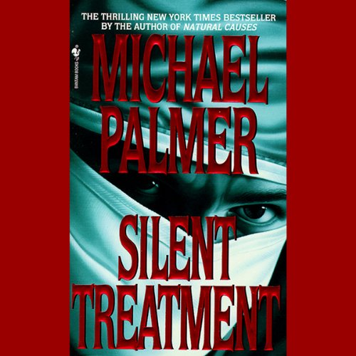 Silent Treatment cover art