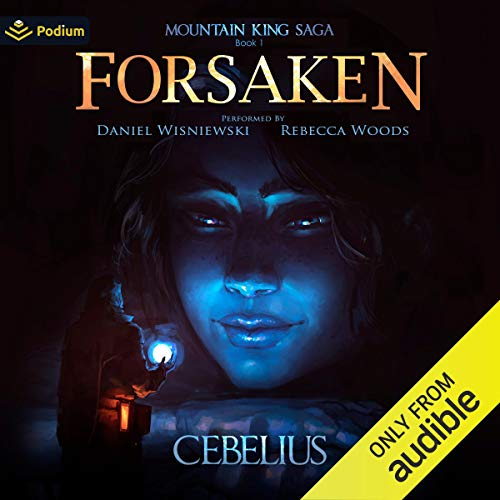 Forsaken cover art