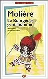 Le bourgeois gentilhomme - Flammarion - 12/02/2014