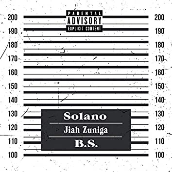 Solano (feat. B.S.)