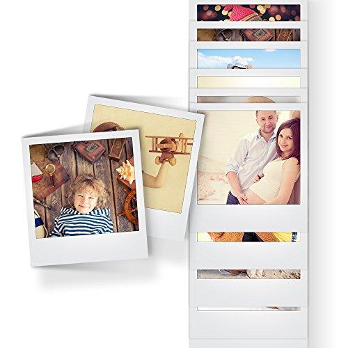 FOTOCENTER Revelado de Fotos Polaroid 24 Fotos a tamaño 10x12 cm