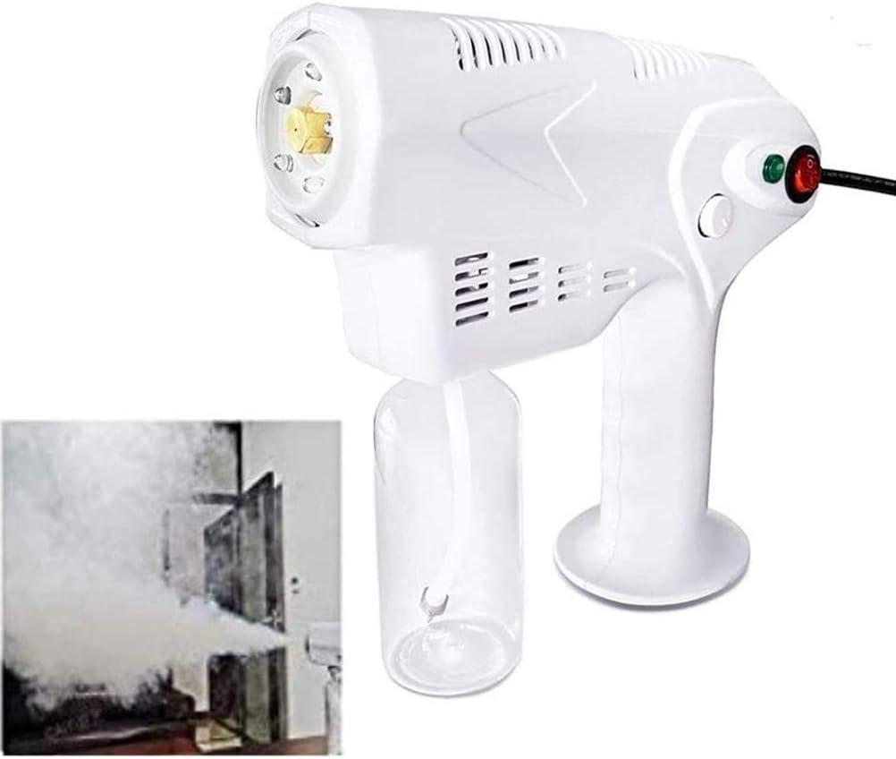JYMBK Nano Electric Super special price Disinfecting Spray Sprayer Gun Seasonal Wrap Introduction Fog