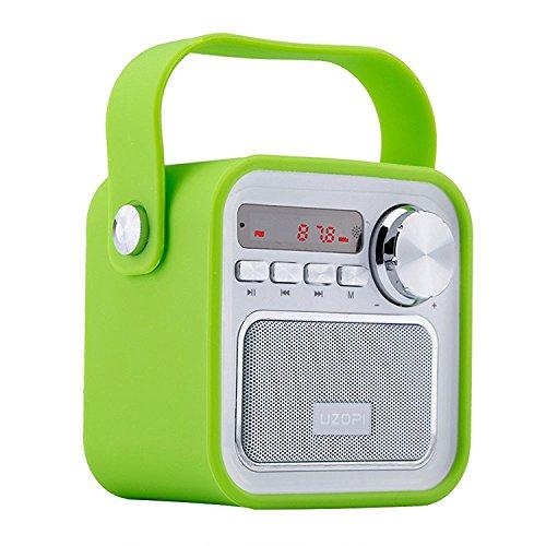 Altavoz Portátil con Radio FM...