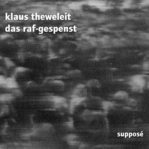 Das RAF-Gespenst Titelbild