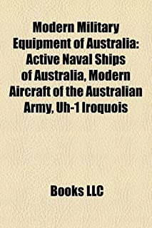 Modern military equipment of Australia: Active naval ships of Australia, Modern aircraft of the Australian Army, Bell UH-1 Iroquois