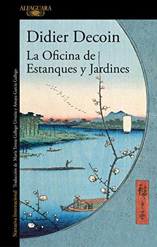 La Oficina de Estanques y Jardines (Literaturas)