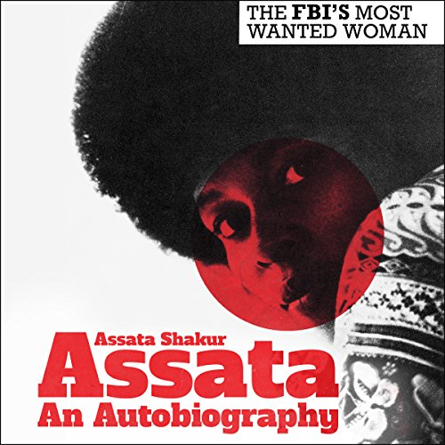 Assata audiobook cover art