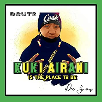 Kuki Airani Is the Place to Be