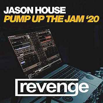 Pump up the Jam (Luke Jackson Remix)