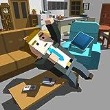 Ragdoll House Wrecker 3D