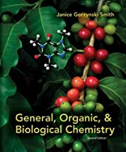 Student Study Guide/Solutions Manual to accompany General, Organic & Biological Chemistry 2nd (second) Edition by Smith, Janice, Berk, Erin Smith [2012]