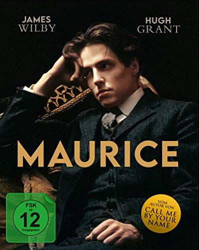 Maurice - Special Edition (+ 2 DVDs) [Blu-ray]