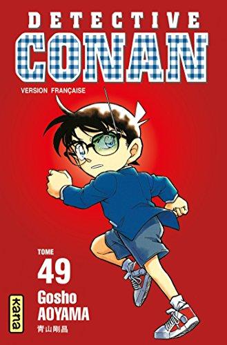 Détective Conan - Tome 49