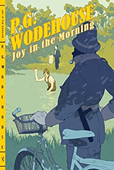 Joy in the Morning  Jeeves and Wooster Book 8