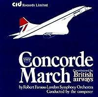 Concorde March