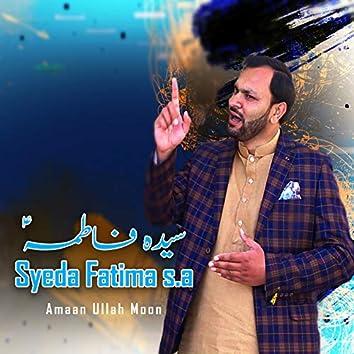 Syeda Fatima s.a