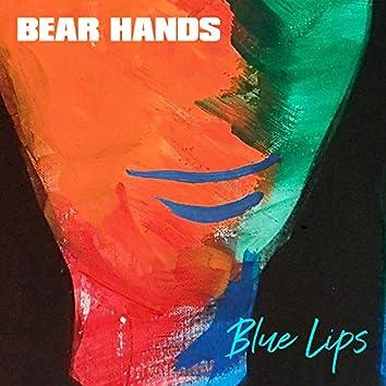 Blue Lips EP
