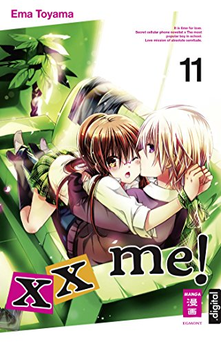 xx me! 11 (German Edition)